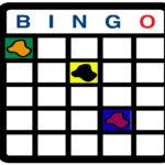 Plaatjes-bingo