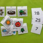 Sets van pictogrammen